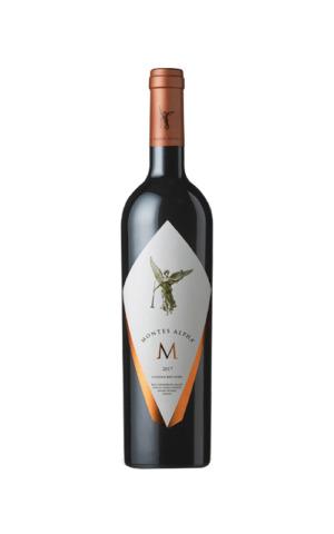 Rượu Vang Chi Lê Montes Alpha M