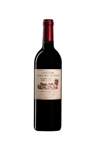 Rượu Vang Chính Hãng Chateau Durfort Vivens 2005