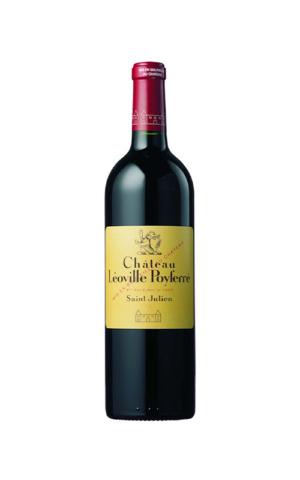 Rượu Vang Đỏ Chateau Leoville Poyferre 2008