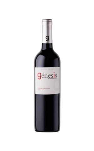 Rượu Vang Đỏ Genesis Cabernet Sauvignon