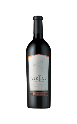 Rượu Vang Đỏ Vina Ventisquero Vertice