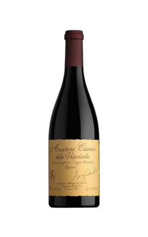 Rượu Vang Đỏ Zenato 'Sergio Zenato' Amarone della Valpolicella Classico Riserva DOCG