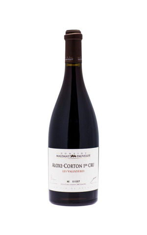 Rượu Vang Domaine Maldant Pauvelot Les Valozieres, Aloxe-Corton Premier Cru 2012