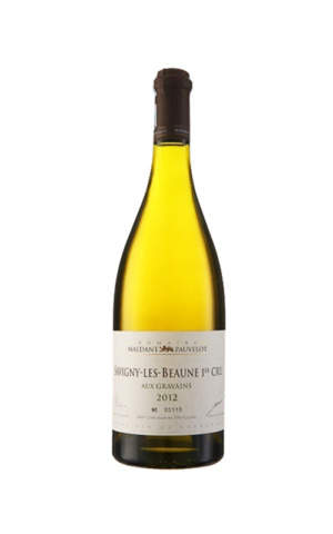 Rượu Vang Domaine Maldant Pauvelot Savigny-les-Beaune Blanc 2012