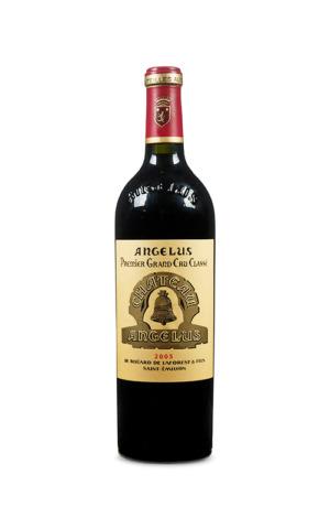 Rượu Vang Grand Cru Chateau Angelus 2005