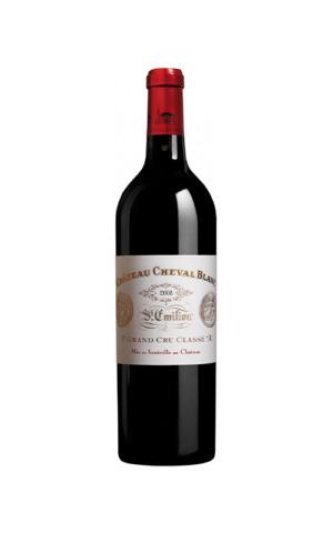 Rượu Vang Grand Cru Chateau Cheval Blanc 2008