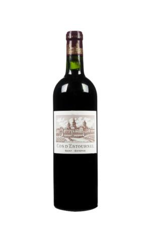 Rượu Vang Grand Cru Chateau Cos-d'Estournel 2001