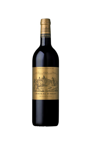 Rượu Vang Grand Cru Chateau D'Issan 2005