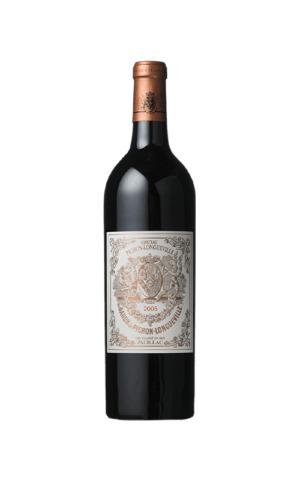 Rượu Vang Grand Cru Chateau Pichon Longueville Baron 2005