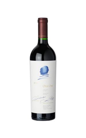 Rượu Vang Mỹ Opus One 2010