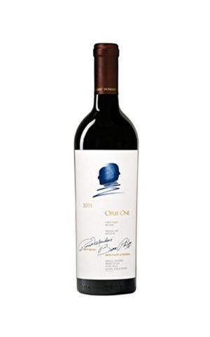 Rượu Vang Mỹ Opus One 2011
