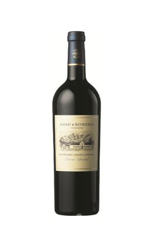 Rượu Vang Nam Phi Rupert & Rothschild Vignerons Baron Edmond