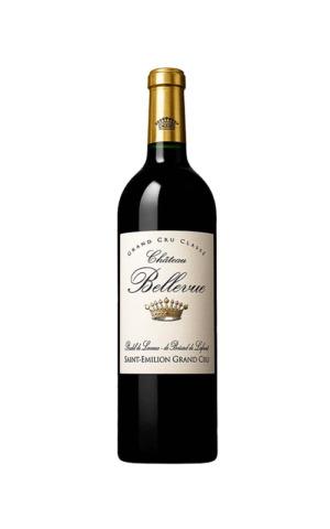 Rượu Vang Ngon Chateau Bellevue 2011