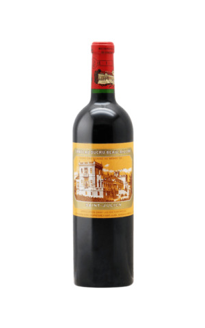 Rượu Vang Ngon Chateau Ducru Beaucaillou 2008
