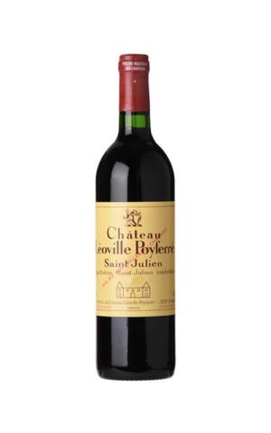 Rượu Vang Ngon Chateau Leoville Poyferre 1994