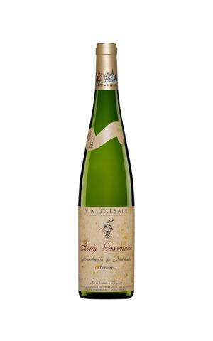 Rượu Vang Ngọt Rolly Gassmann Auxerrois Rotleibel de Rorschwihr