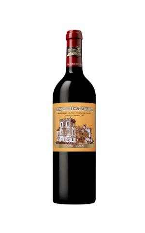 Rượu Vang Nhập Khẩu Chateau Ducru Beaucaillou 2004