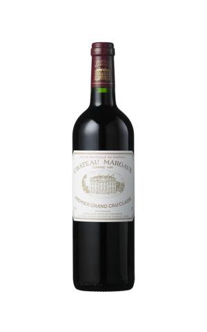 Rượu Vang Nhập Khẩu Chateau Margaux 2002