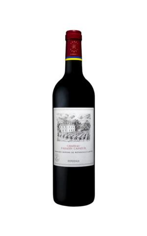 Rượu Vang Nhập Khẩu Château Paradis Casseuil