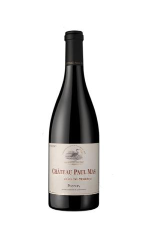 Rượu Vang Nhập Khẩu Château Paul Mas Clos du Moulinas
