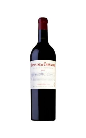 Rượu Vang Nhập Khẩu Domaine De Chevalier 2013