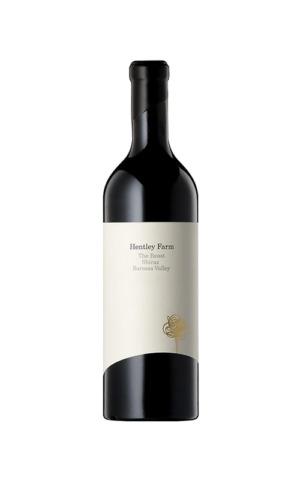 Rượu Vang Nhập Khẩu Hentley Farm The Beast Shiraz