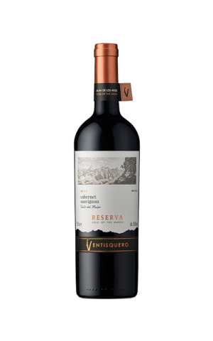 Rượu Vang Nhập Khẩu Ventisquero Reserva Cabernet Sauvignon
