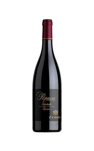 Rượu Vang Nhập Khẩu Zenato Ripassa Valpolicella Ripasso Superiore