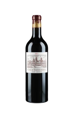 Rượu Vang Pháp Chateau Cos d'Estournel 2011