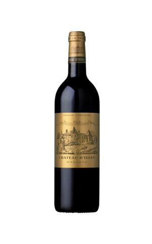 Rượu Vang Pháp Chateau D'Issan 2008