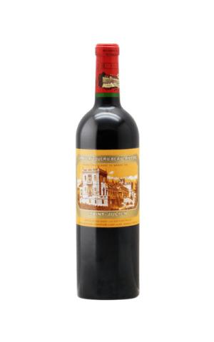 Rượu Vang Pháp Chateau Ducru Beaucaillou 2010