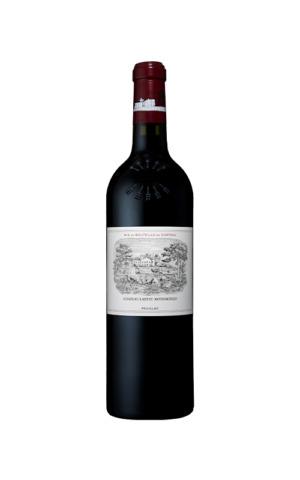 Rượu Vang Pháp Chateau Lafite Rothschild 2002