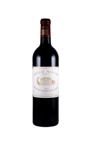 Rượu Vang Pháp Chateau Margaux 2004