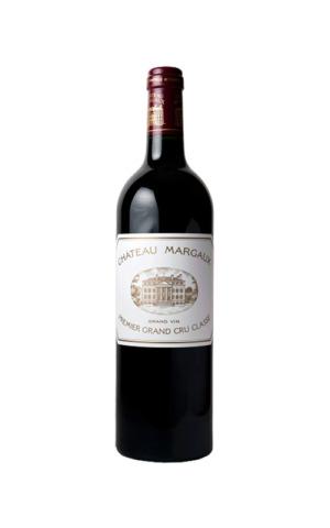 Rượu Vang Pháp Chateau Margaux 2008