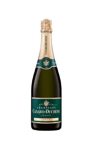Rượu Vang Sủi Tăm Canard - DucheneBrut