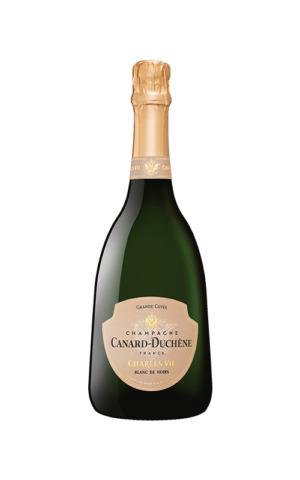 Rượu Vang Sủi Tăm Canard - Duchene Charles VII Blanc De Noirs