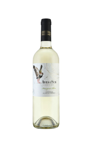 Rượu Vang Trắng Aves del Sur Varietal Sauvignon Blanc
