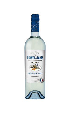 Rượu Vang Trắng Gourmet Pere & Fils 'Fruits de Mer'