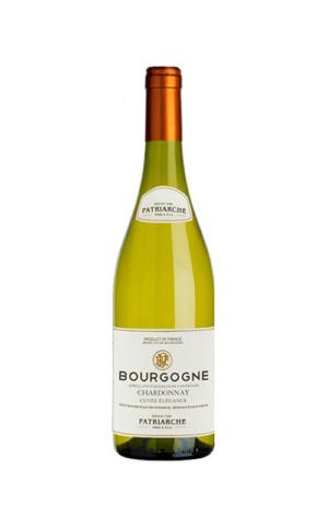 Rượu Vang Trắng Patriarche Pere et Fils Bourgogne Chardonnay