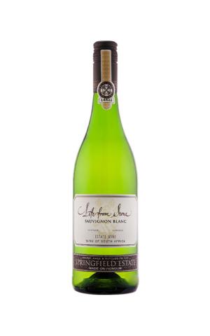 Rượu Vang Trắng Springfield Estate Life From Stone Sauvignon Blanc
