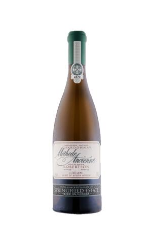 Rượu Vang Trắng Springfield Méthode Ancienne Chardonnay