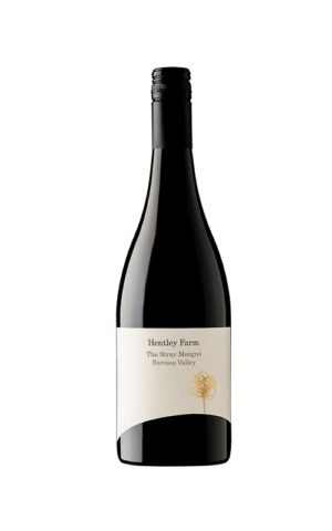 Rượu Vang Úc Hentley Farm The Stray Mongrel GSZ