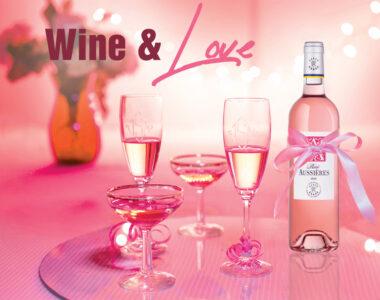 Rượu Vang Và Tình Yêu