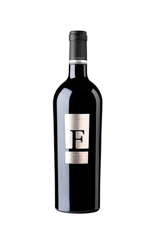 Rượu Vang Ý Cantine-Feudi di San Marzano Negroamaro F Rosso Salento IGT
