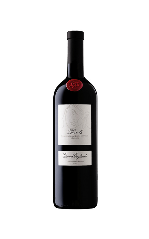 Rượu Vang Ý Gianni Gagliardo Barolo DOCG