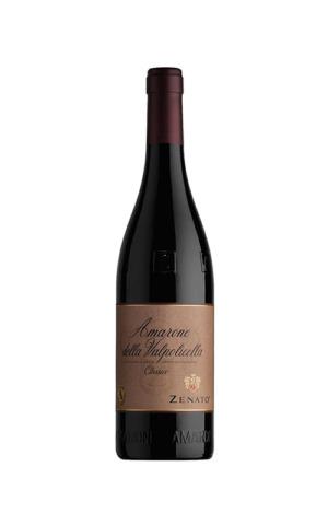 Rượu Vang Ý Zenato Amarone della Valpolicella Classico DOCG