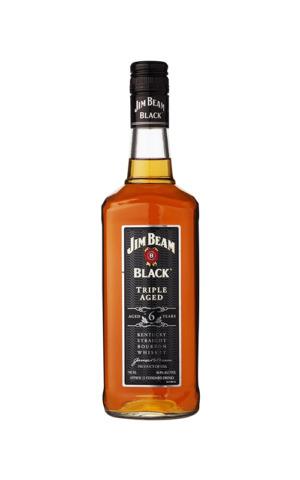 Rượu Whiskey Jim Beam Black Triple Aged