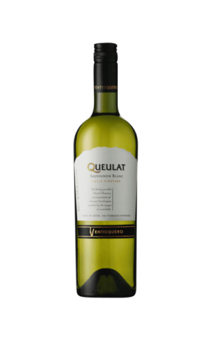 Rượu vang trắng Vina Ventisquero Queulat Gran Reserva Sauvignon Blanc