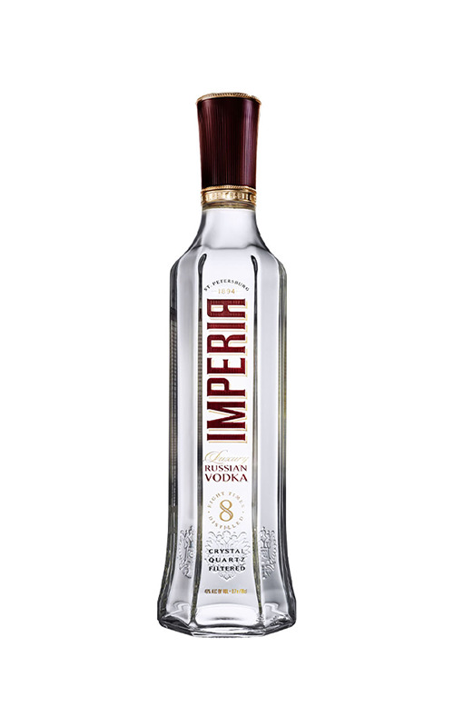 Russian Standard Imperial