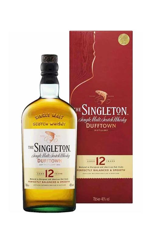 Singleton Dufftown 12 Years Old